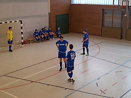 Fußballtunier 2014